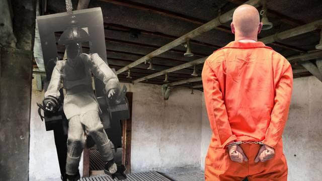 Arizona: Nacističkim plinom će pogubljivati zatvorenike, zadnji osuđenik umirao je 18 minuta