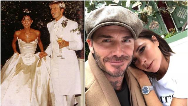 Beckhamovi 21 godinu u braku: Varali su često, sve zataškavali, a opstali su jer se obožavaju