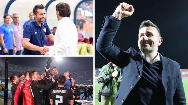 'S Dalićem ne pričam, La Ligu sam odbio samo zbog Dinama'