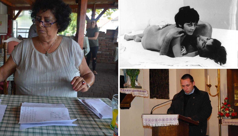 Slovenka (68) snimala erotske filmove, a sad zavodi svećenika