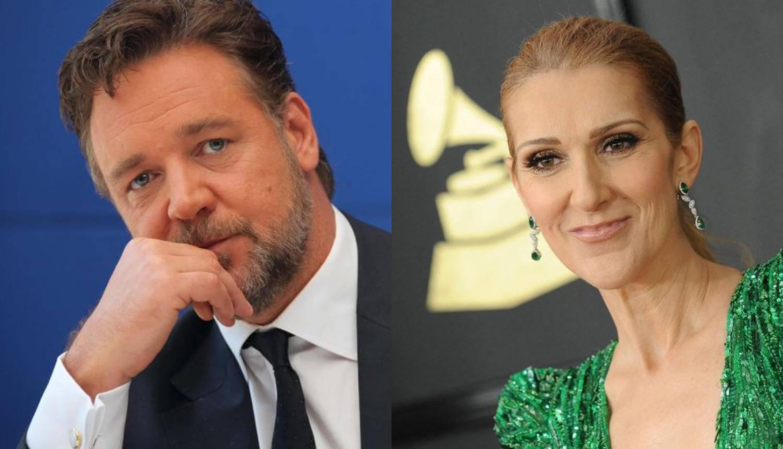 Celine Dion krenula dalje: Ljubi poznatog holivudskog glumca?