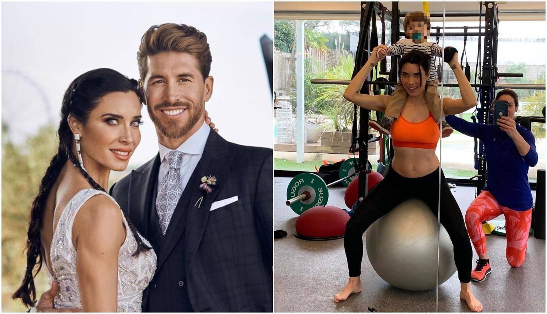 Sergio Ramos i Pilar se raduju prinovi: Još ne znaju spol bebe