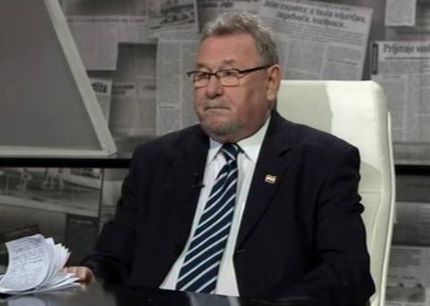 Protiv Karamarka: Šeks bi za čelnika HDZ-a htio Plenkovića