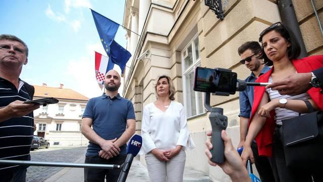 Narod odlučuje uz Kuščevića traže i da Plenković da ostavku