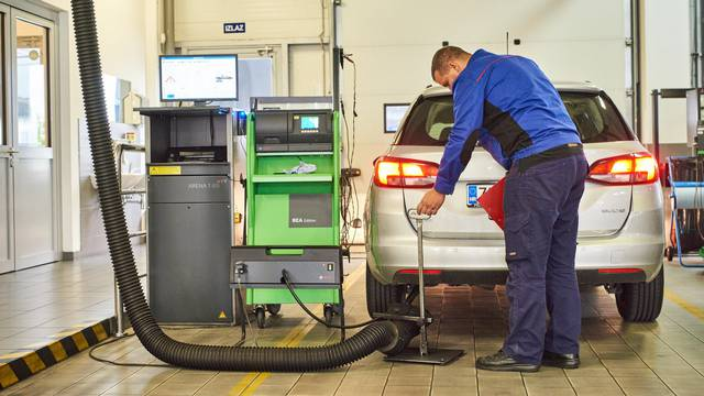 Kako možemo smanjiti utjecaj vozila na okoliš?
