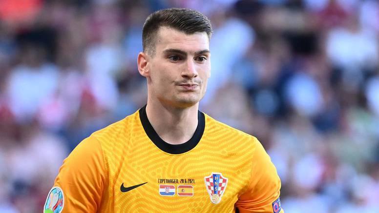 Gvardiol otpao i za Slovačku, Livaković napustio trening!