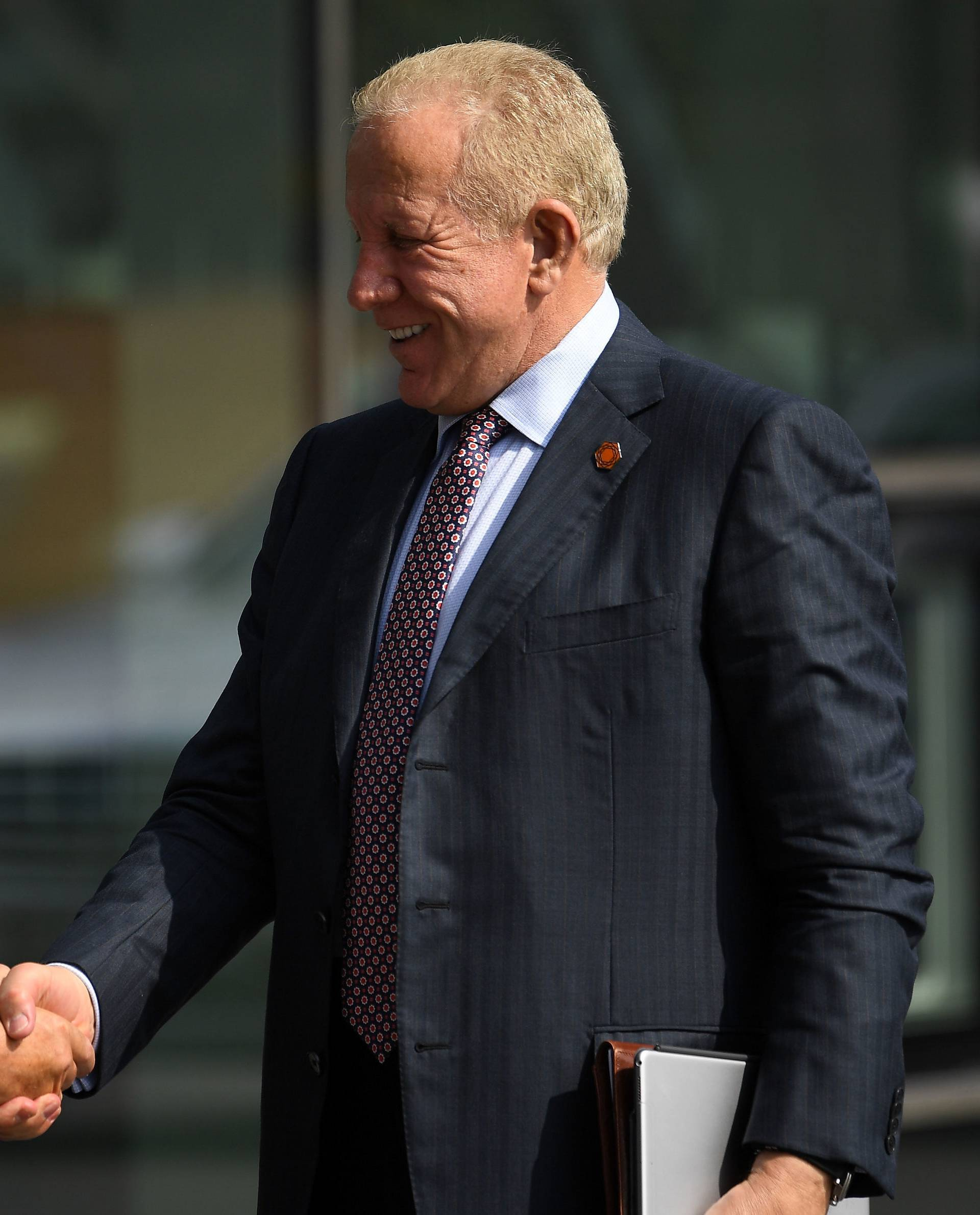 Western Balkan summit - London