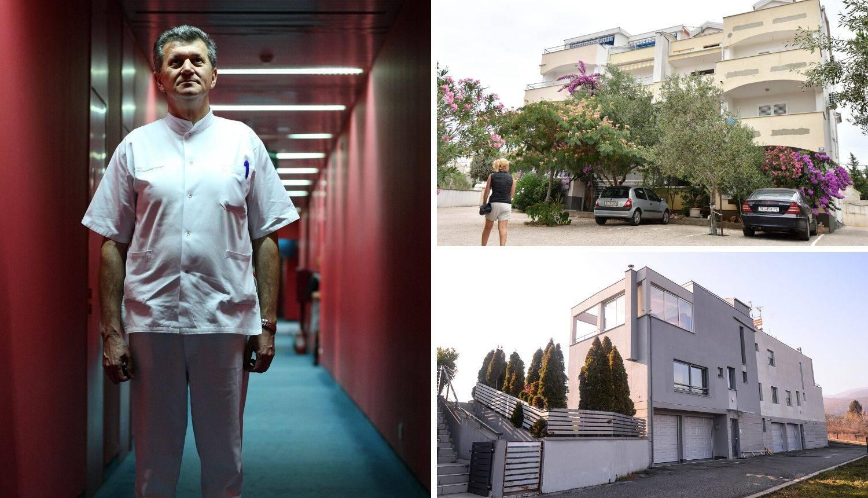 'Dr. House' u problemu: Tvrtki prijatelja isplaćeno 4,7 mil. kn