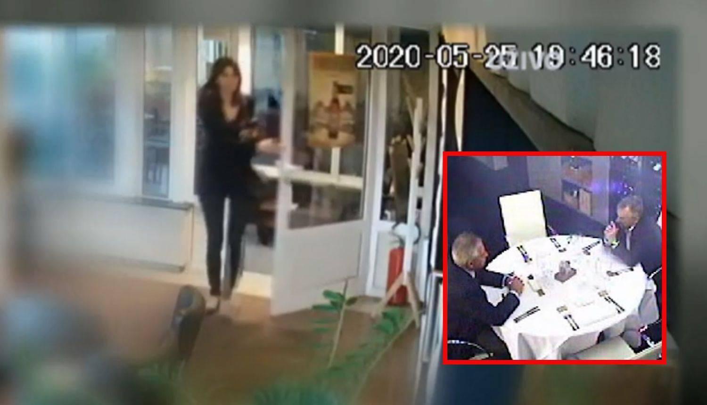 Snimka iz kafića mogla bi Josipu Rimac strpati u zatvor: Na isti način uništen je Ivo Sanader