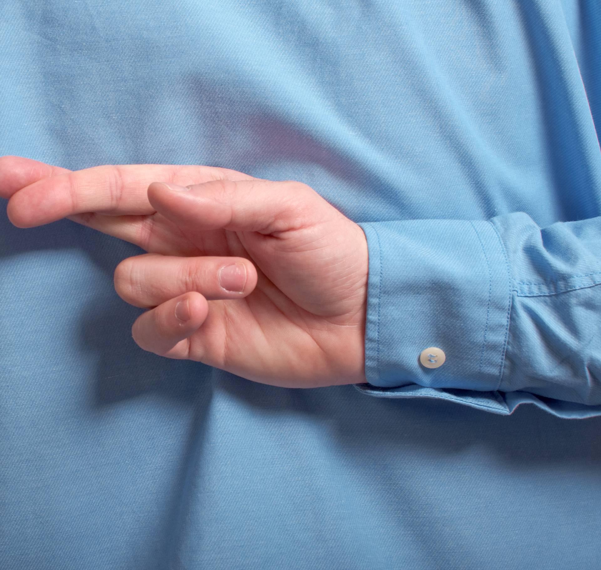 Neće boljeti glava: Prestanite lagati i bit ćete puno zdraviji!