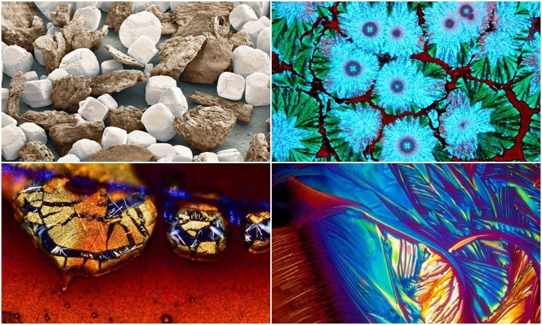 Mikro-svijet: Pogledajte kako stvari izgledaju 'sasvim izbliza'