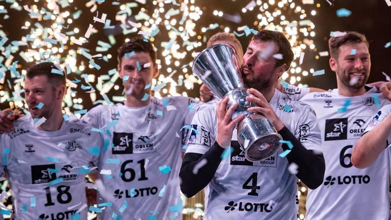 Duvnjak već podigao prvi trofej