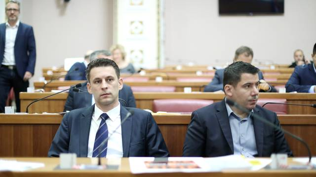 Grmoja i Petrov podigli kaznene prijave zbog prijetnji smrću