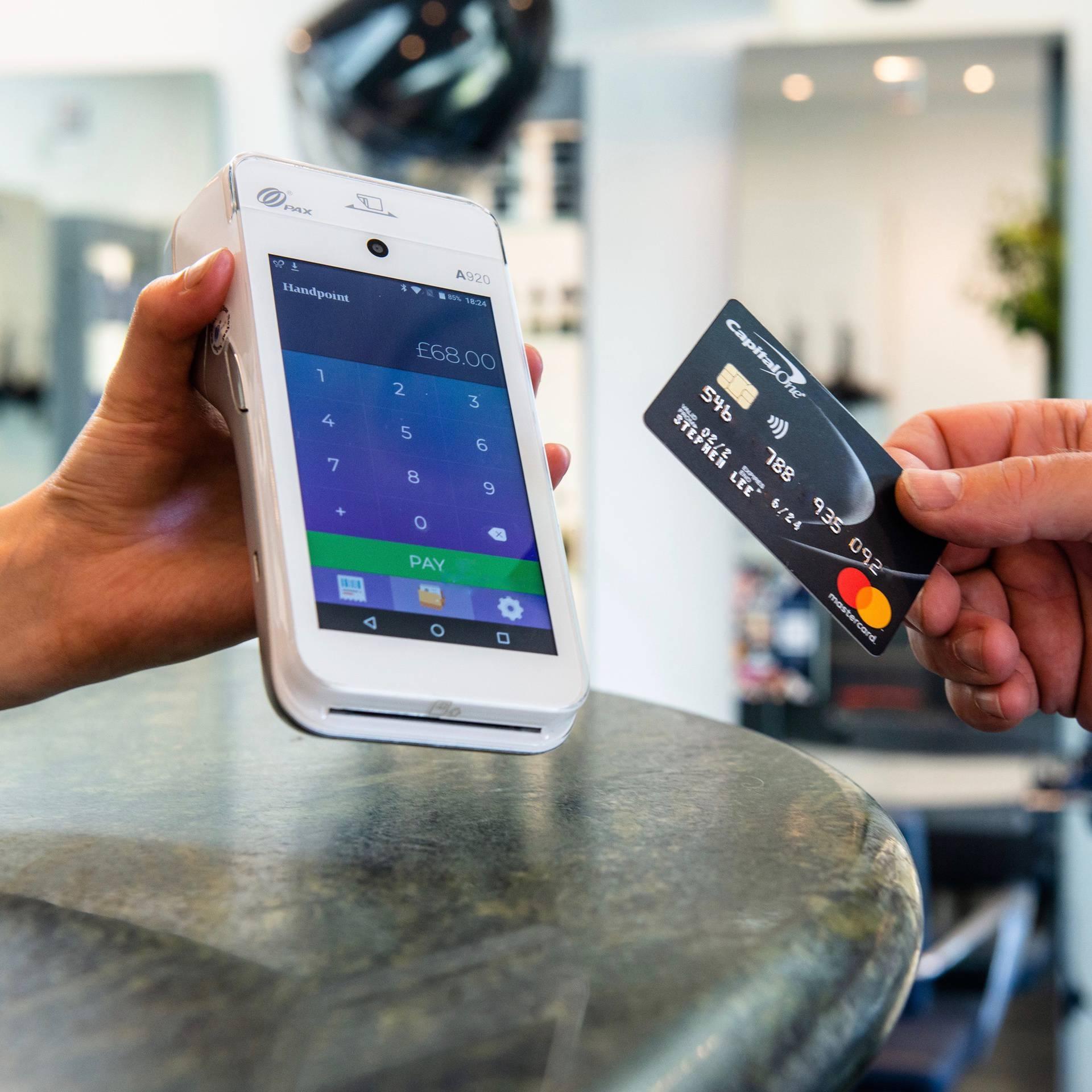 Mastercard i Handpoint šire prihvat kartica u malim poduzećima u Hrvatskoj