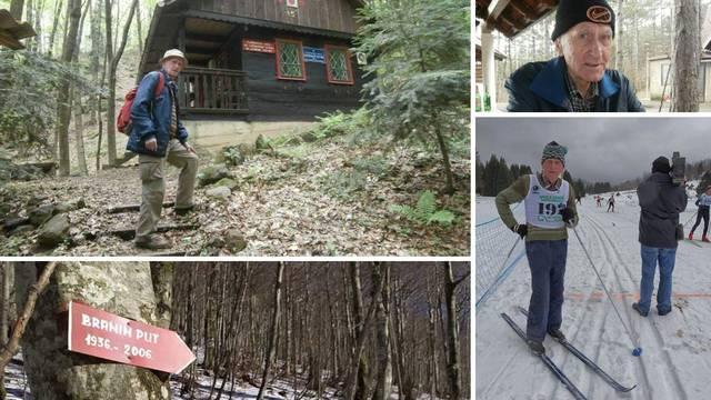 Ove godine slavi 100 godina: Zbog korone ne mogu u planine