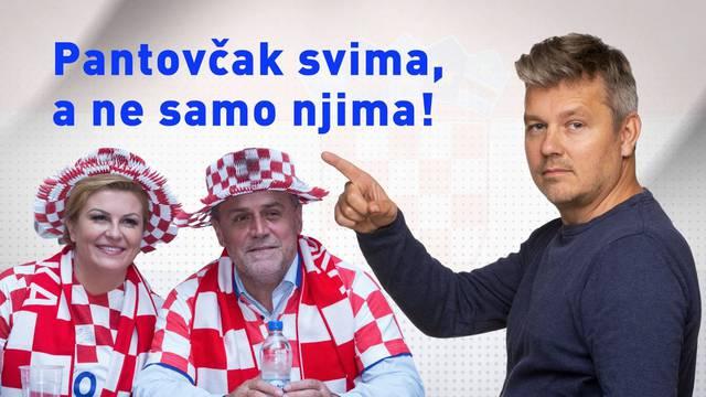 'Uskokov optuženik Bandić smije na Pantovčak, a ja ne'
