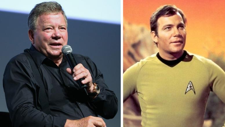 Kapetan Kirk s 90 godina leti u svemir sljedeći tjedan: 'Čudo!'