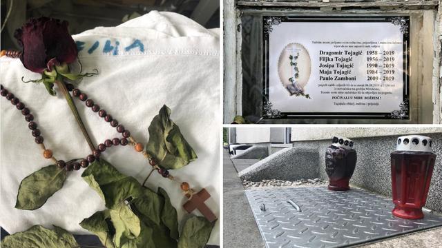 Kolegice ubijene Filjke: 'Igor je bio jako ljubomoran radi Maje'