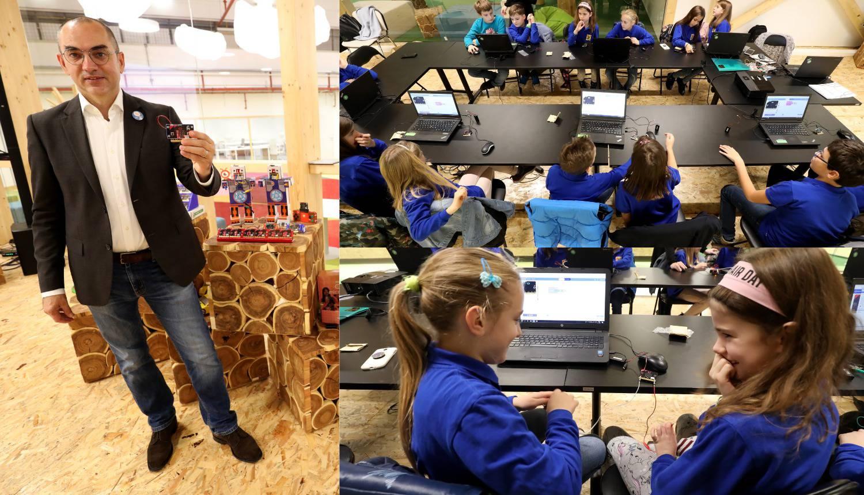STEM revolucija: Učenici će programirati od prvog razreda