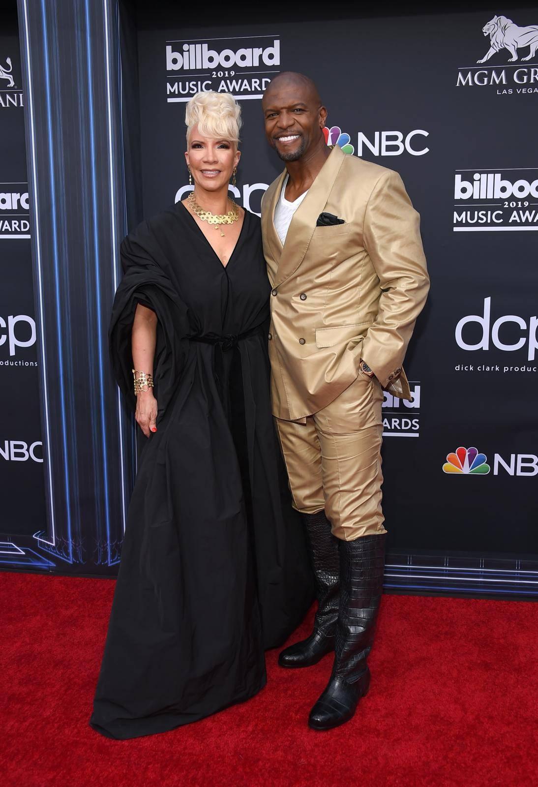 Billboard Music Awards 2019 - Arrivals - Las Vegas