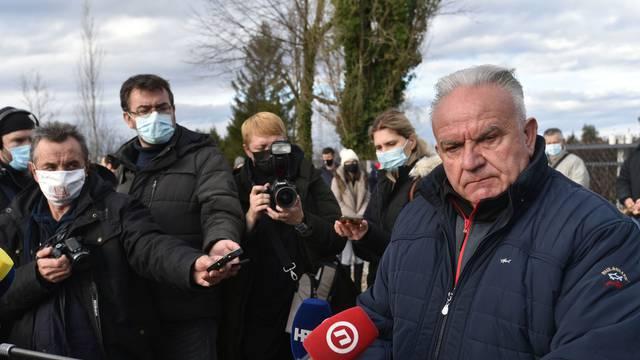 'U kontejnersko naselje prvi će ljudi useliti sredinom veljače'