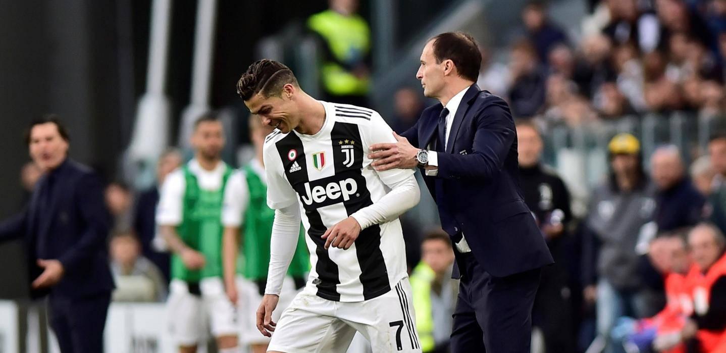 Serie A - Juventus v Fiorentina
