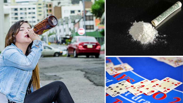 Tjeskoba zbog korone odvela ih u pakao droge: Trenutno se liječi 30 posto više ovisnika