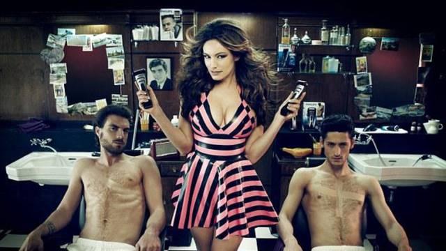 David Venni Photography/Phillips BodyGroom Barbershop