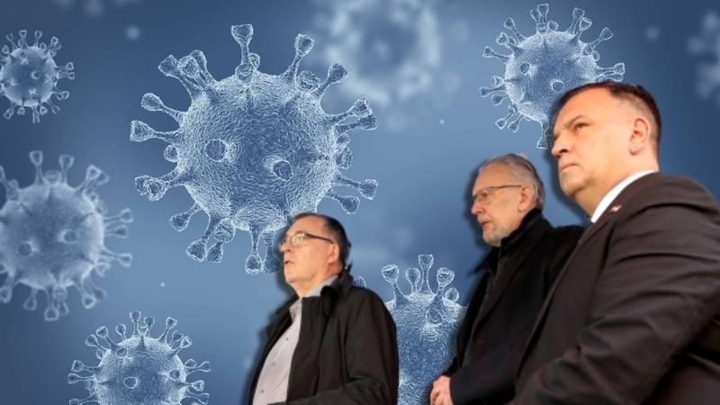 Više nego jučer: U Hrvatskoj 58 novih slučajeva korona virusa