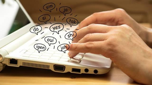 Ovih je 10 riječi jedinstveno: Ne mogu se prevesti na drugi jezik