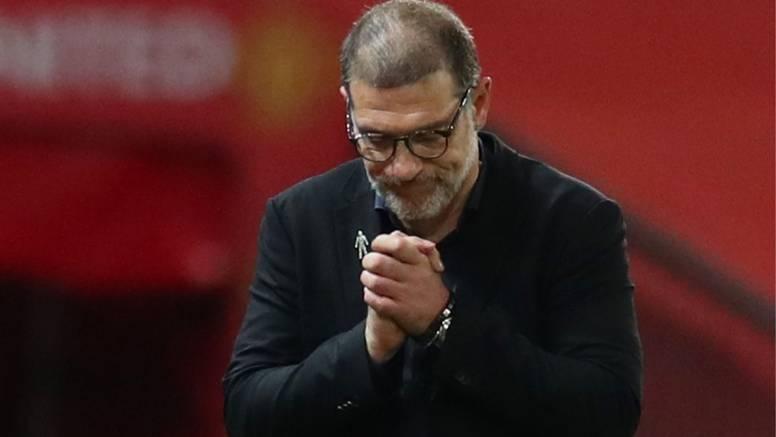 Porazi nisu razlog otkaza: Bilić se posvađao s direktorom kluba