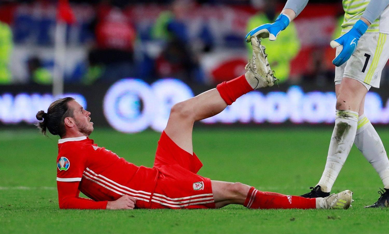 Ozlijedio se protiv Hrvatske pa zabranio Realu reći što mu je