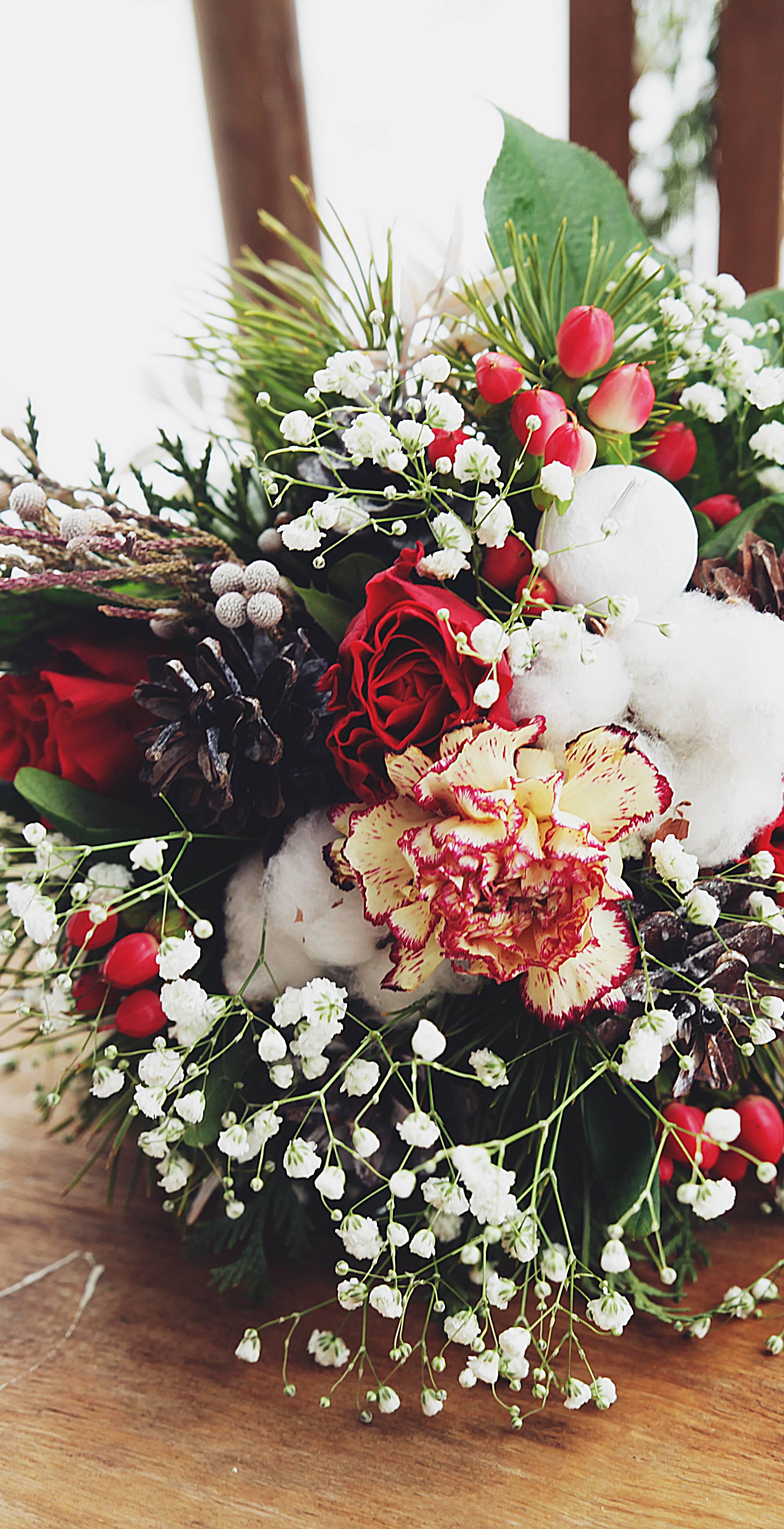 Pet savjeta uz koje će baš svi hvaliti vaše cvjetne aranžmane
