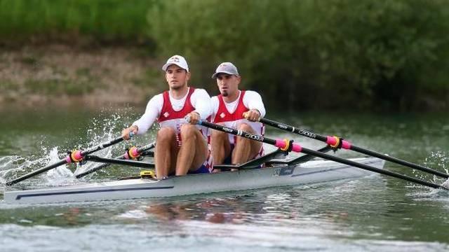 Zlatna braća Sinković ušla su u finale izbora za posadu godine