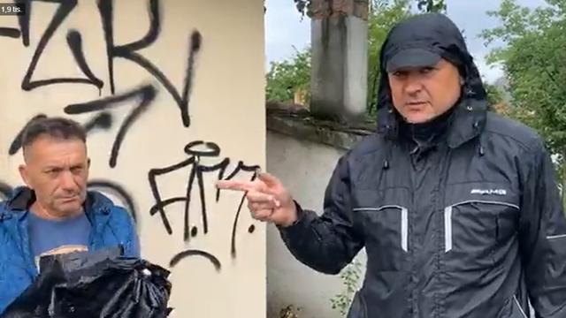 Ljutiti Zagrepčani: 'Otvorili smo branu koju su Hrvatske vode držale zatvorenu i spasili kvart'