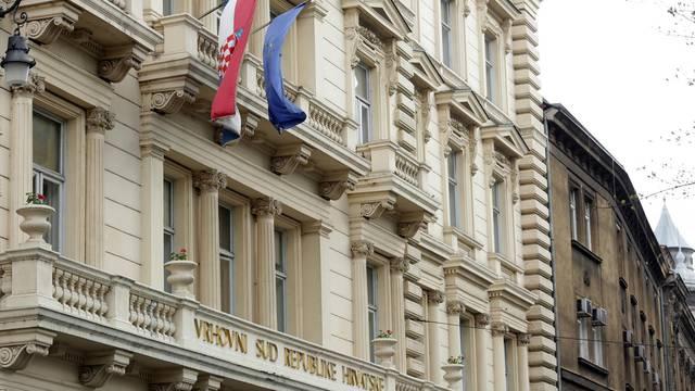 Varaždin: Vrhovni sud potvrdio  zatvorsku kaznu  za seksualno i psihičko zlostavljanje supruge