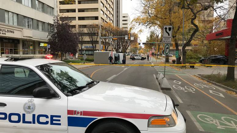 Pucnjava u cetru Ottawe: Troje ozlijeđenih, bore se za život...