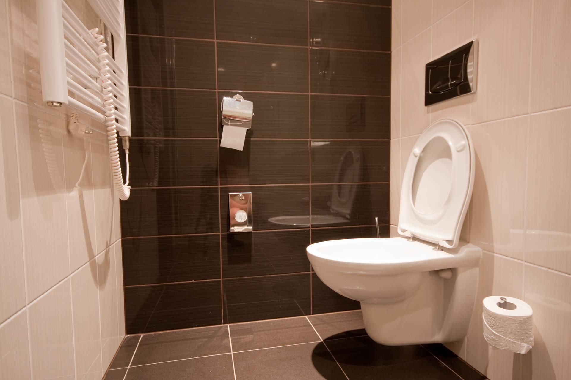 Majka smislila genijalan način kako natjerati svoje sinove na podizanje daske od WC školjke