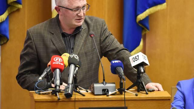 Odlazi šef zadarskog SDP-a: 'Idem u borbu protiv kartela'