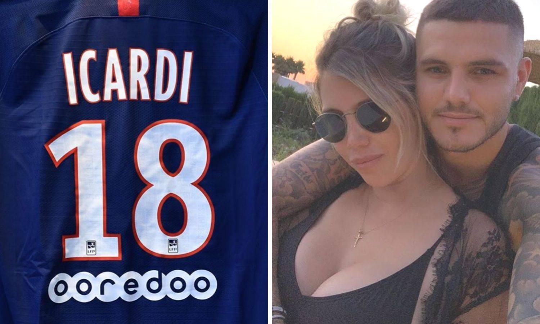Wanda dogovorila: Icardi ostaje u PSG-u... Za 60 milijuna eura