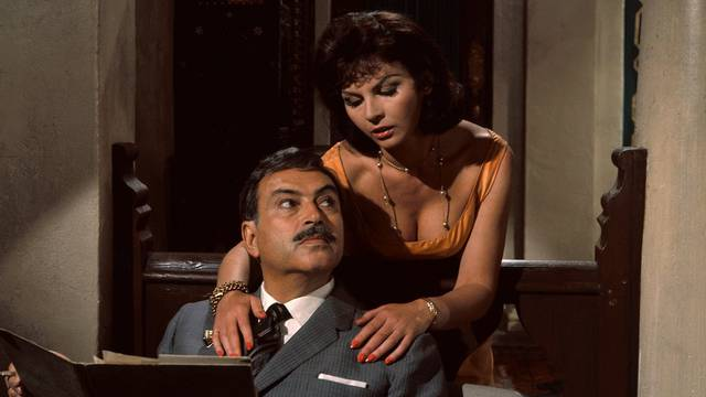 Glumila u filmovima o Jamesu Bondu: Preminula Nadia Regin