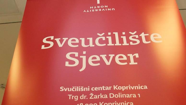 Za iseljenu Hrvatsku posebna kvota i na Sveučilištu Sjever