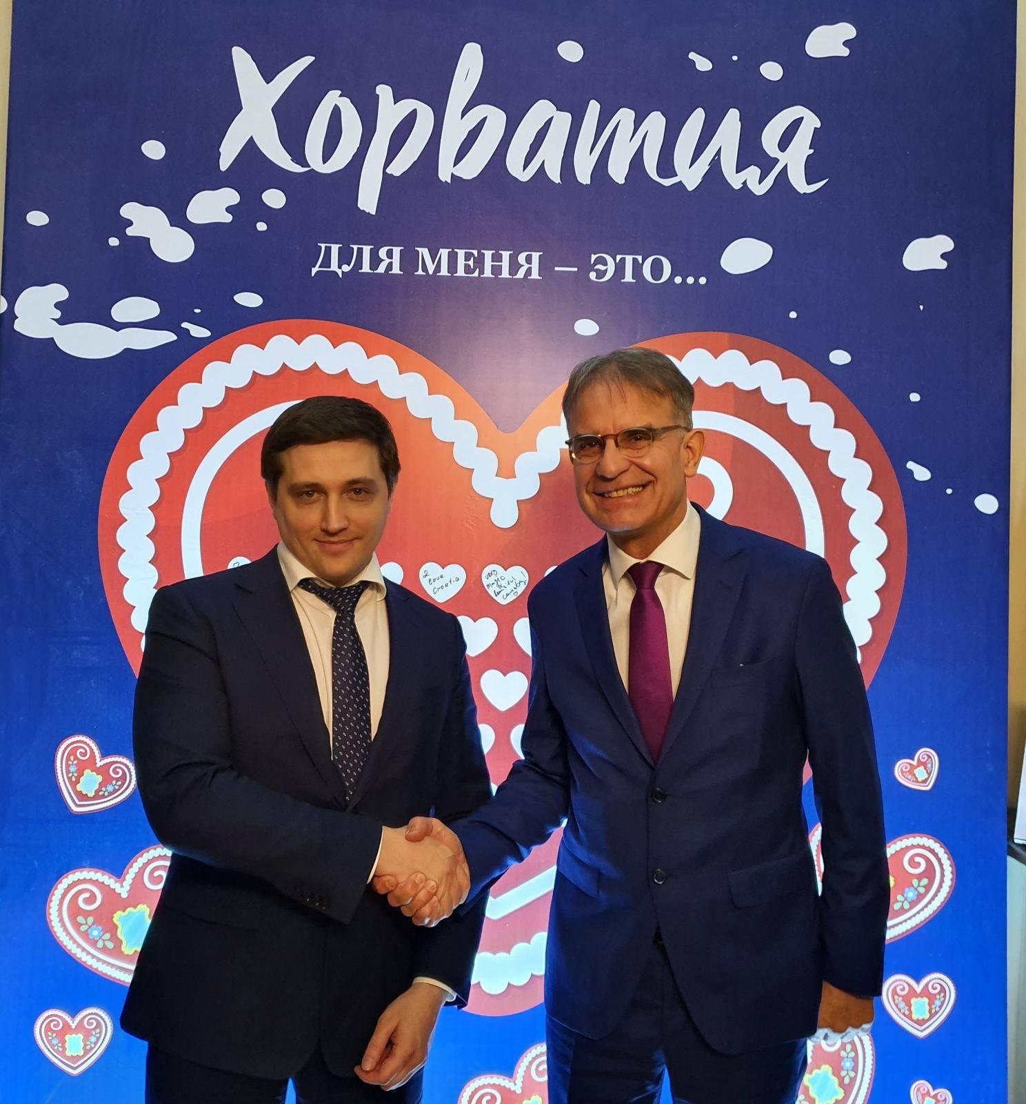 U srcu Moskve predstavili smo najbolje od hrvatskog turizma