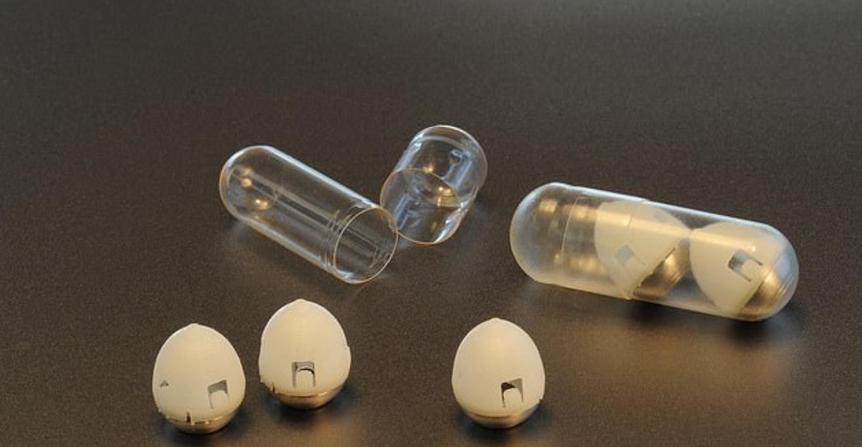 Kraj injekciji inzulina?  Novost -'pametne kapsule' za dijabetes