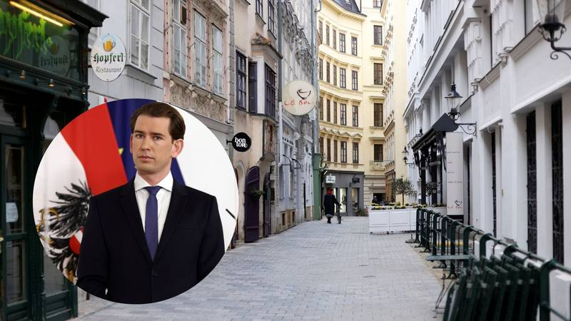 Kurz: Austrijanci će još dugo morati živjetis ograničenjima