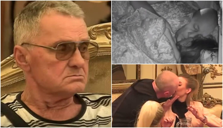 Napali Milojka: 'Virio si dok se Milijana seksala s ljubavnikom'