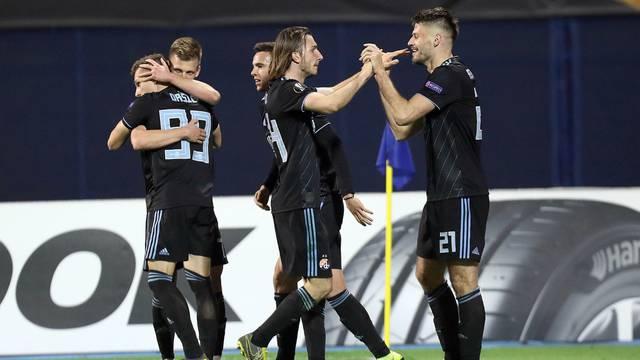 Livaković: Da je trebalo razbiti glavu i to bi učinili za Dinamo