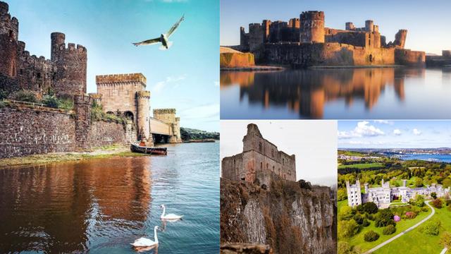 Znate li koja zemlja ima najviše očuvanih dvoraca? Nisu Francuska i Njemačka!