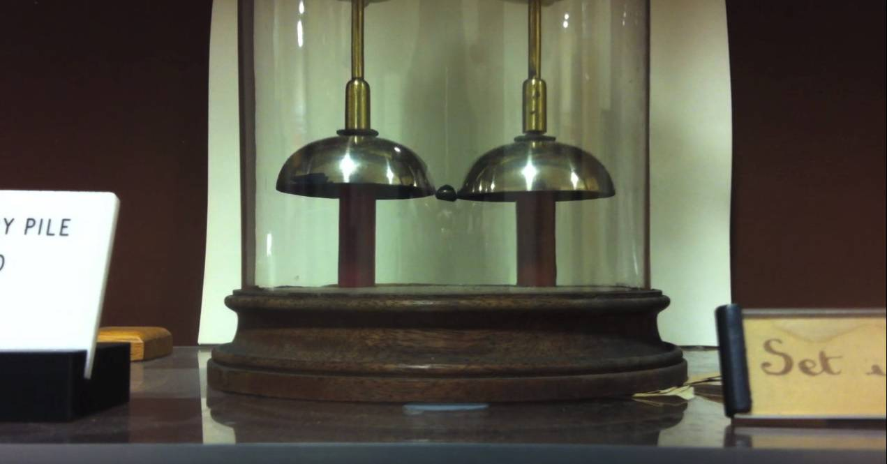 Još nisu otkrili kako, ali ova baterija radi već 177 godina