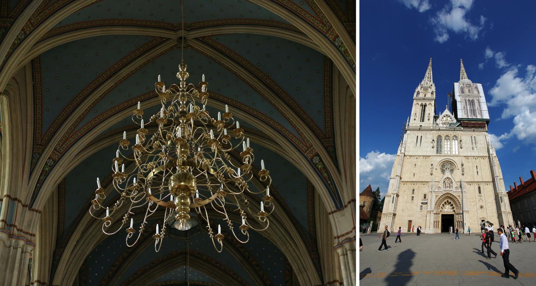 Nekad su krasili kockarnicu u Las Vegasu, a danas katedralu